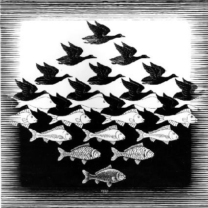 LW306-MC-Escher-Sky-and-Water-I-1938