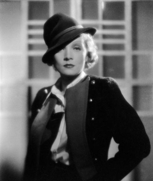 Marlene-Dietrich-Fedora-Hat